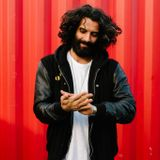 Sketchbook Radio w/ Kutmah - 30th July 2014