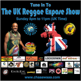 Cee Bee UK Reggae Expose 117 10-06-2018