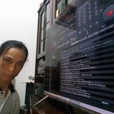 My CDMtape (1993 Mix) - Rachmat Sudianto.