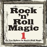 Rock'n'Roll Magic 01 (PUB ROCK)