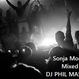 Sonja Moonear Mixed By DJ PHIL MASTER D
