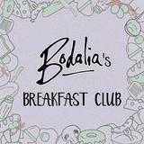 Bodalia's Breakfast Club #009 - with This Is CROB