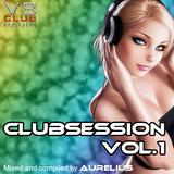 Aurelius - Clubsession #1