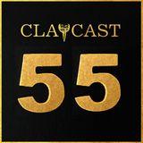 CLAPCAST #55