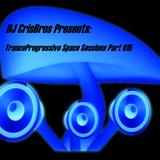 TranceProgressive Space Sessions Part 015 (2017)