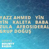 New Music By YĪN YĪN | Afrosideral | Kaleta | BaBa ZuLa | Grup Doğuş | brahim Maalouf