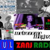 @ZJDaxx Guest Set on @zanjradio (May.14.2016)