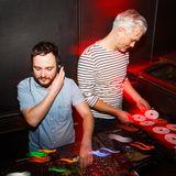 The Garden's 10 Years Mix Series: Leftfoot DJs