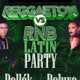 Rnb&Reggeaton @ Pikanto - mixed by Dj Pollak & Deluxe (2019-03-16)
