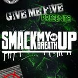 """MSKOAT At """"Smack my breath up"""" (Gmf! Round#20)"""