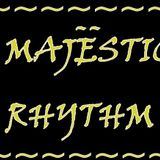 Majestic Rhythm Mix 001 - by BenZito  #ZR