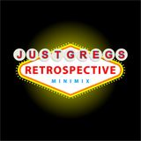 Mix for Just Gregs Retrospective