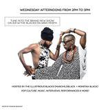On Air w/The Blacks 8/30/17 (Featuring: Tangerine Jones, Alzo Slade, Rahsaan Gandy & Jazze Belle)!
