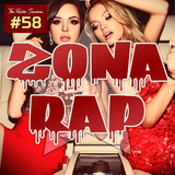 Zona RAP #58 - The Radio Sessions [December 25, 2016]