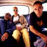 Beastie Boys Illresistible mixtape pt 1: Hip Hop & Funk