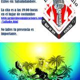 """Programa """"Salsaludándote"""", 11 de Julio del 2015."""