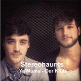 Ya'Mama - Der Klub mit Stereohaunts // Januar 2014 // Radio Rüsselsheim