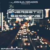 Energetic Sessions Episode 193