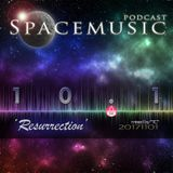 Spacemusic 10.1 Resurrection