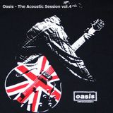 Oasis - The Acoustic Session vol.4