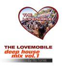 The Lovemobile House Mix 2015_Volume 1