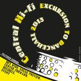Manuel TheTuffest - Excursion to Dancehall 2013