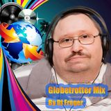 Non-Stop Globetrotter Mix #01 for BELTER Radio (UK) by Dj Freger