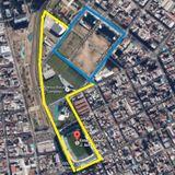 Sigue la polémica por los terrenos linderos a La Bombonera