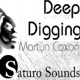 Digging Deep Session on Saturo Sounds - Le Howe Guest Mix
