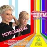 #EBFM: 1x23 - Nos volvemos Metrosexuales