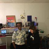 The Make It Count Show w/Jean Robert Saintil & Special Guest Amanda Baun(BTF)