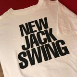 New jack Swing Sweet Mix
