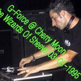 Dj.G-Force @ The Wizards Of Sheeva - -Cherry Moon 03-03-1995