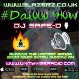 DJ SafeD - #DaLoud Show - Unity Vibe Radio - Sunday - 08-07-18 (8-10 PM GMT)
