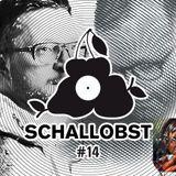 Schallobst #14 - Angelo, Mark, Steven, Rolando & Ryuichi (2018-05-20 @ 674.fm)