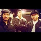 ブラブラ IN THE 府内町 Vol. 1 - The Blunt Bros. & DJ Reallydo
