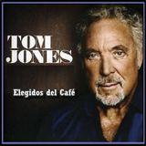 Tom Jones - LP Elegidos del Café