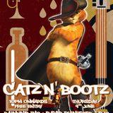 Catz n' Bootz 9th June 2016 at Katzensuppe, Goa, India.