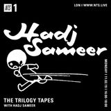 The Trilogy Tapes w/ Hadj Sameer - 11th February 2019