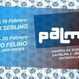 DJ Set 20Feb @ PalmaTres Madrid (part1)