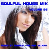 Soulful House Mix Volume 56