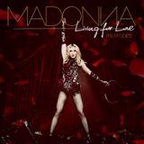 Offer & Madonna feat Jimmy Fallon & Stephen Colbert - Living For Love (John Michael Pulse Edit)