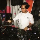 DJ CHAINWAX- FREESTYLE PROMO MIX