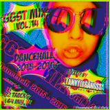 GGST MIX vol.14 - Dancehall 2015~2016 -