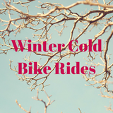 Music diary #23: winter cold bike rides