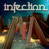 PHOTO MIX - Infection Liquid DrumBass