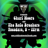 The Rule Breakers Launch Show 1-07-2014