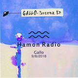 #59 Gallo w/ Hamon Radio from Berlin