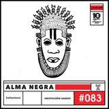 electrocaïne session #083 - Alma Negra