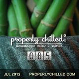 Properly Chilled #85: July 2012